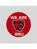 Bridgewater State University Bears 2.25'' Button