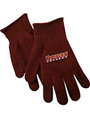 Regis College Knit Glove