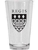 Regis College 16 oz. Drinking Glass