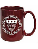 Regis College 15 oz. Mug