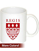 Regis College 11 oz. Mug