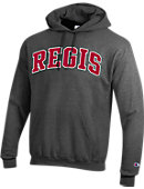 Regis College Hooded Sweatshirt