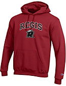 Regis College The Pride Hooded Sweatshirt