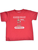 Sacred Heart University Pioneers Football Toddler T-Shirt
