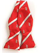 Sacred Heart University Bow Tie