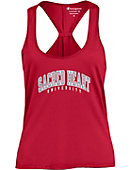 Sacred Heart University Women's Swing Tank Top