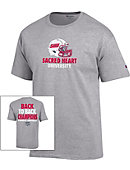 Sacred Heart University Come & Get Some' T-Shirt