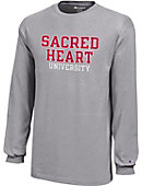 Sacred Heart University Youth Long Sleeve T-Shirt