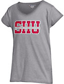 Sacred Heart University Girls' Short Sleeve T-Shirt
