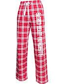 Sacred Heart University Women's Flannel Pants