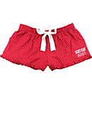 Sacred Heart University Women's Boxer Shorts
