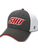 Sacred Heart University Stretch Fitted Micro Mesh Cap
