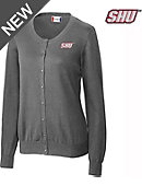 Sacred Heart University Pioneers Women's Cardigan