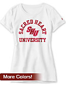 Sacred Heart University Women's T-Shirt