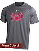 Sacred Heart University Pioneers NuTech T-Shirt