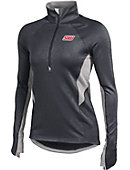 Sacred Heart University Women's 1/2 Zip
