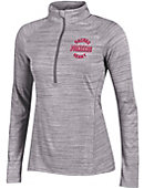 Sacred Heart University Pioneers Women's 1/4 Zip NuTech Top