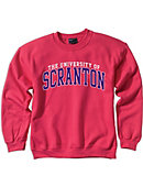 University of Scranton Crewneck Sweatshirt