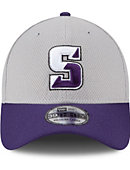 University of Scranton Straight Fit Cap