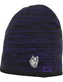 Nike University of Scranton Royals Reversible Knit Beanie