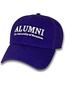 University of Scranton Low Profile Alumni Cap