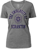 University of Scranton Women's T-Shirt