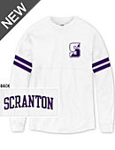 University of Scranton Women's Ra Ra T-Shirt
