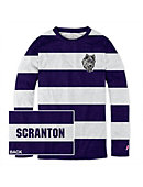 University of Scranton Royals Women's Junior Spirit Long Sleeve T-Shirt
