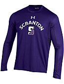 University of Scranton Long Sleeve T-Shirt