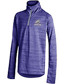 Under Armour University of Scranton Royals Youth Girls' 1/2 Zip Pullover
