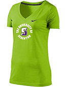 Nike University of Scranton Royals Women's Dri-Fit V-Neck T-Shirt