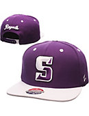 University of Scranton Snapback Cap