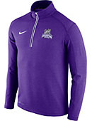 Nike University of Scranton 1/2 Zip Gameday Jacket