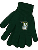 Siena College Saints Knit Gloves