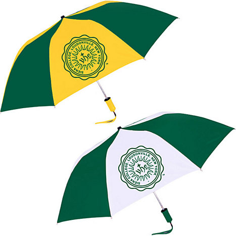 Product: Siena College 48'' Umbrella