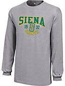 Siena College Youth Long Sleeve T-Shirt