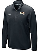 Nike Siena College Dri-Fit Training 1/4 Zip Top