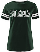 Siena College Saints Women's T-Shirt