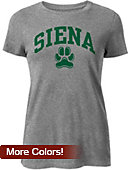 Siena College Women's T-Shirt