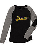 Siena College Women's Long Sleeve T-Shirt