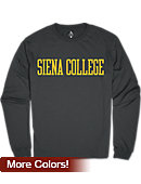 Siena College Long Sleeve T-Shirt