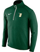 Nike Siena College 1/2 Zip Gameday Jacket