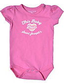 Saint Joseph's University Infant Bodysuit