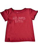 Saint Joseph's University Toddler Girl's' T-Shirt