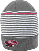 Nike Saint Joseph's University Hawks Cuffed Stripped Beanie