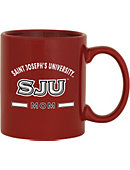 Saint Joseph's University Mom 11 oz. Dorchester Mug