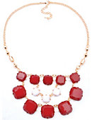 Saint Joseph's University Lexi Statement Necklace