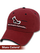 Saint Joseph's University Split Bar Cap