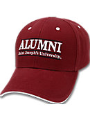 Saint Joseph's University Stretch Adjustable Alumni Cap