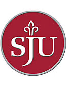 Saint Joseph's University 3/4' Lapel Pin